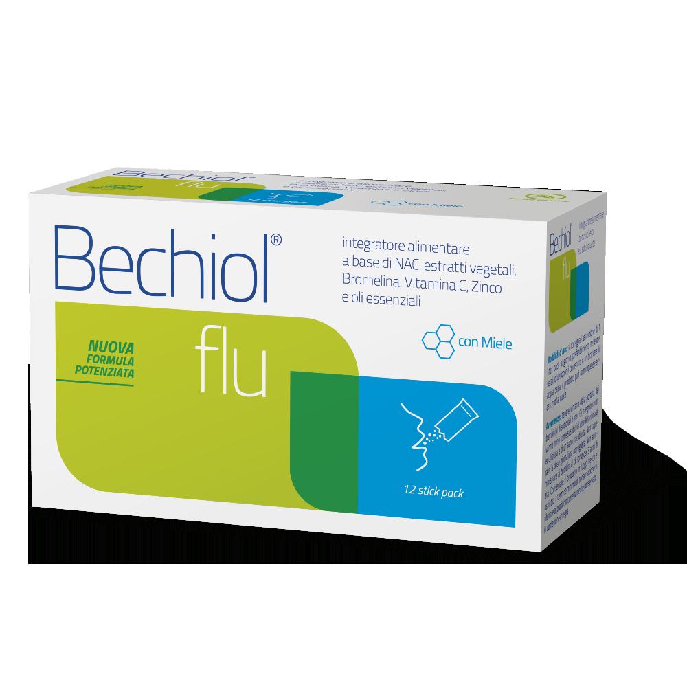 Bechiol flu