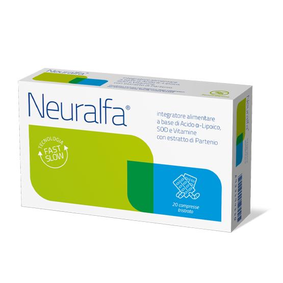 Neuralfa