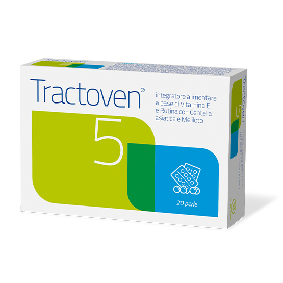 Tractoven 5